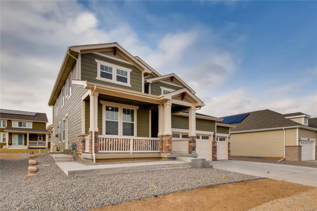 16373 Columbine Street, Thornton, CO 80602 (MLS #3053219) :: Bliss Realty Group