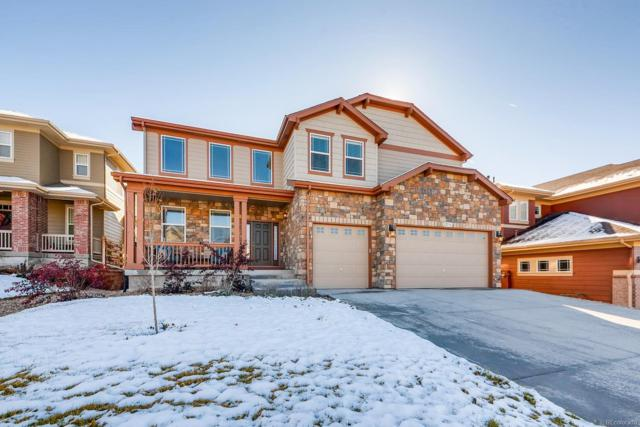 22536 E Union Place, Aurora, CO 80015 (#3057799) :: Sellstate Realty Pros