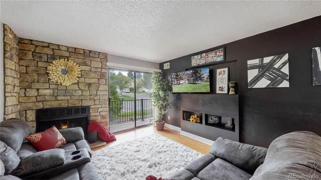 401 S Kalispell Way #104, Aurora, CO 80017 (MLS #3060131) :: Kittle Real Estate