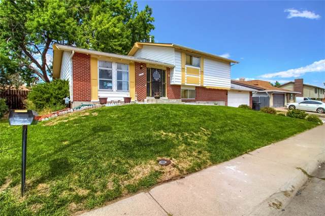 4941 Xanadu Street, Denver, CO 80239 (MLS #3061379) :: 8z Real Estate