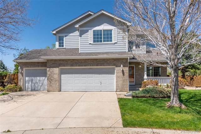 823 W 126th Place, Westminster, CO 80234 (#3061400) :: Berkshire Hathaway HomeServices Innovative Real Estate