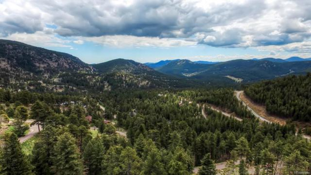 0 Fox Ridge Drive, Evergreen, CO 80439 (#3063214) :: Berkshire Hathaway Elevated Living Real Estate