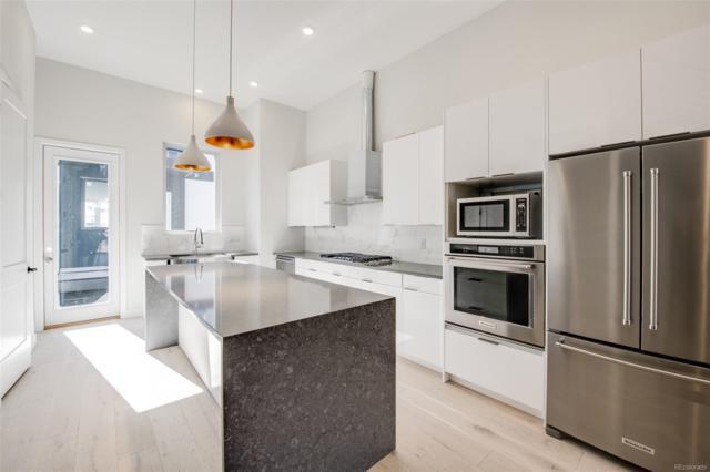 5125 W 29th Avenue #3, Denver, CO 80212 (#3064400) :: Wisdom Real Estate