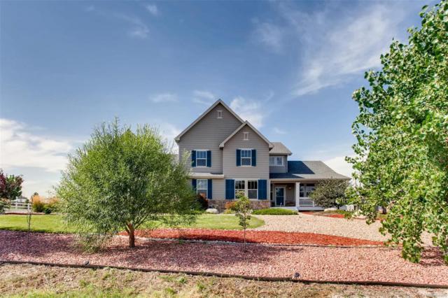 12421 Uinta Street, Thornton, CO 80602 (#3064541) :: Bring Home Denver
