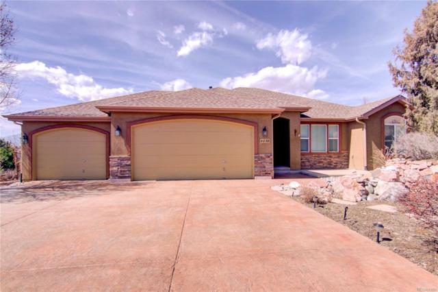 4839 Cedarmere Drive, Colorado Springs, CO 80918 (MLS #3065228) :: Keller Williams Realty