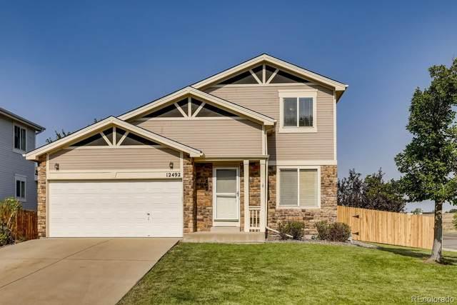 12492 Bryant Street, Broomfield, CO 80020 (#3070522) :: Peak Properties Group