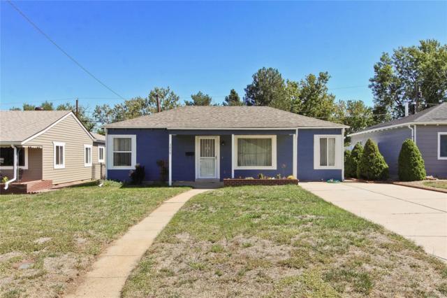 5050 Decatur Street, Denver, CO 80221 (#3070896) :: The Peak Properties Group