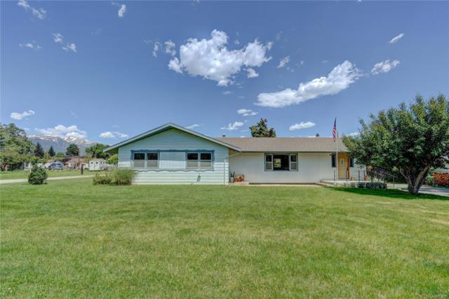 716 W Main Street, Buena Vista, CO 81211 (#3071076) :: Mile High Luxury Real Estate