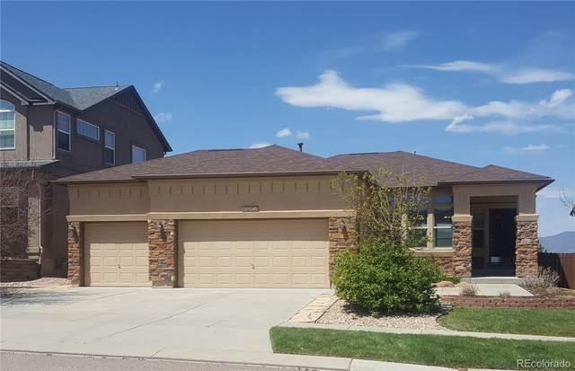 5938 Cumbre Vista Way, Colorado Springs, CO 80924 (#3072945) :: The Heyl Group at Keller Williams