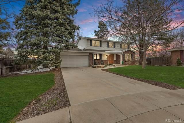 12328 W 70th Avenue, Arvada, CO 80004 (#3076003) :: Mile High Luxury Real Estate