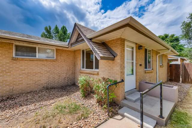 3407 Grape Street, Denver, CO 80207 (MLS #3076607) :: 8z Real Estate