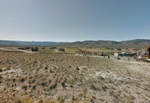 880 Saddle Ridge Circle, Granby, CO 80446 (#3077121) :: The Galo Garrido Group