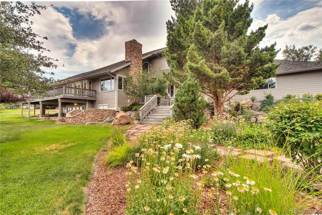 2030 Champions Circle, Castle Rock, CO 80104 (MLS #3077685) :: 8z Real Estate