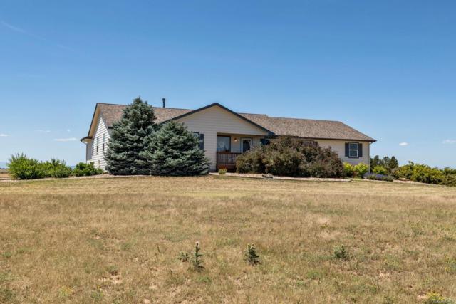 23658 E Ellsworth Avenue, Aurora, CO 80018 (#3080268) :: The Heyl Group at Keller Williams