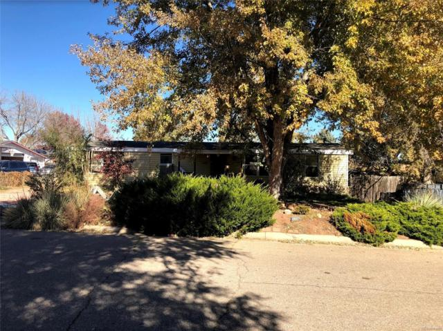3600 Yosemite Drive, Greeley, CO 80634 (#3080471) :: The DeGrood Team