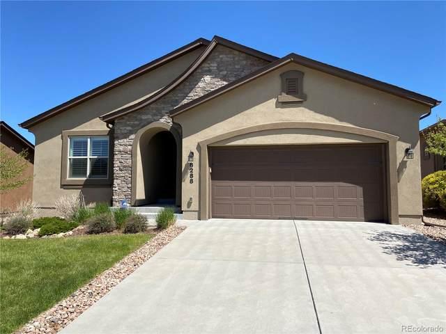 6288 Cumbre Vista Way, Colorado Springs, CO 80924 (#3085903) :: The Heyl Group at Keller Williams