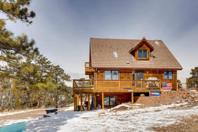 90 Lair Lane, Bailey, CO 80421 (MLS #3089467) :: 8z Real Estate