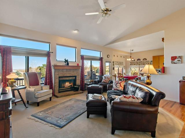7170 Puma Trail, Littleton, CO 80125 (#3091206) :: HomePopper