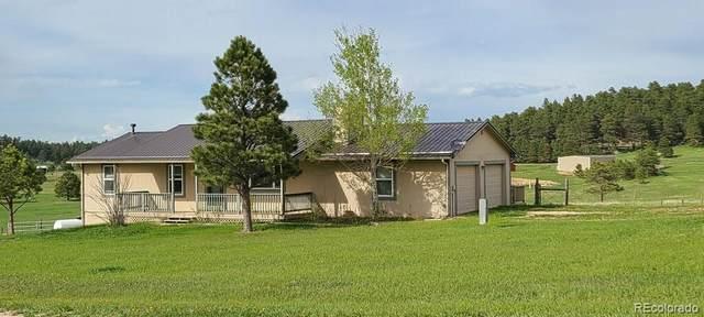 19325 Green Sage Drive, Colorado Springs, CO 80908 (#3091415) :: Wisdom Real Estate