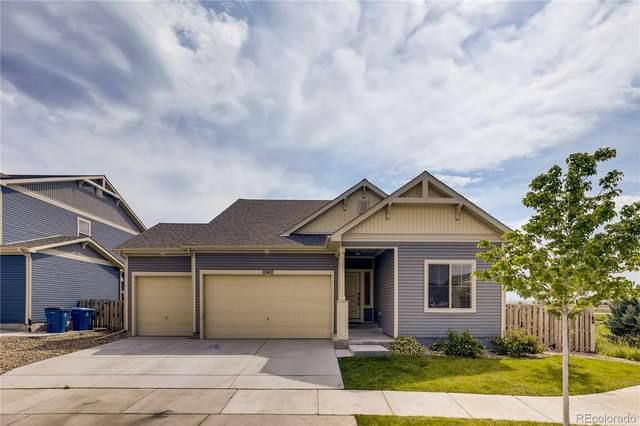 12402 E 105th Avenue, Commerce City, CO 80022 (#3092199) :: Venterra Real Estate LLC