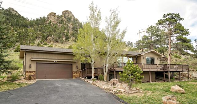 472 Marcus Lane, Estes Park, CO 80517 (#3093498) :: Wisdom Real Estate