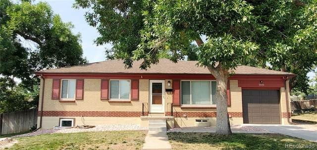 1125 S Depew Street, Lakewood, CO 80232 (MLS #3093977) :: Clare Day with Keller Williams Advantage Realty LLC