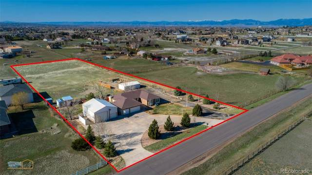 2180 W 156th Avenue, Broomfield, CO 80023 (#3098380) :: The DeGrood Team