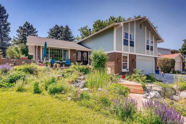 4177 S Reading Way, Denver, CO 80237 (#3098727) :: Kimberly Austin Properties