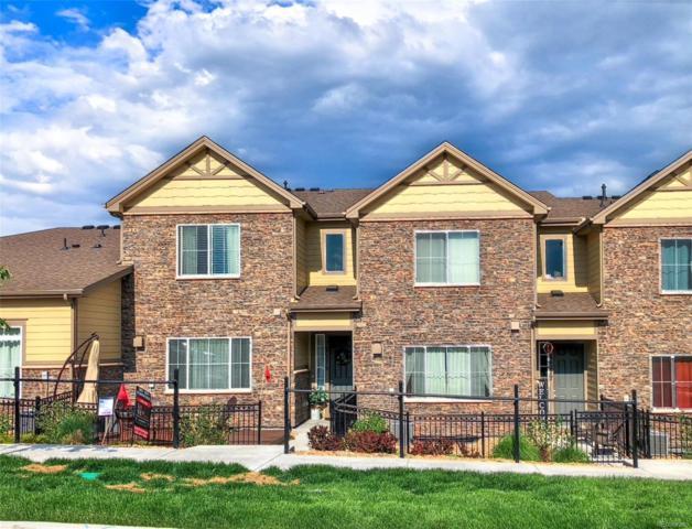 26279 E Calhoun Place, Aurora, CO 80016 (MLS #3099937) :: 8z Real Estate