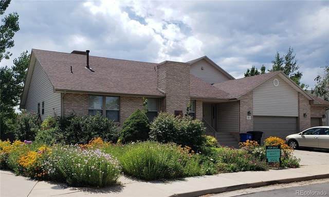 460 S Cody Court, Lakewood, CO 80226 (#3102621) :: Compass Colorado Realty