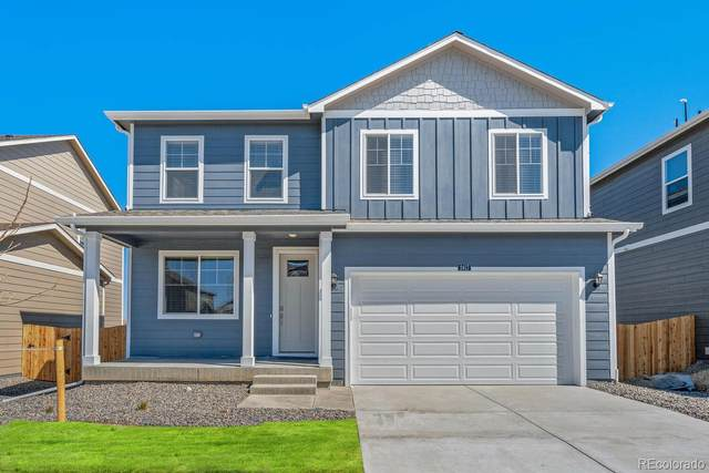1244 Lily Mountain Road, Severance, CO 80550 (#3103871) :: Finch & Gable Real Estate Co.