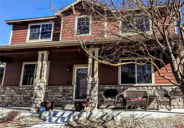 11034 Nome Street, Commerce City, CO 80640 (#3104688) :: The Healey Group