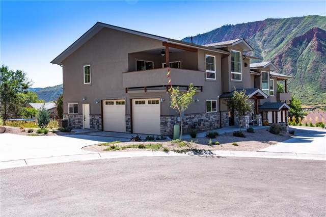 46 Gamba Drive, Glenwood Springs, CO 81601 (MLS #3105603) :: 8z Real Estate