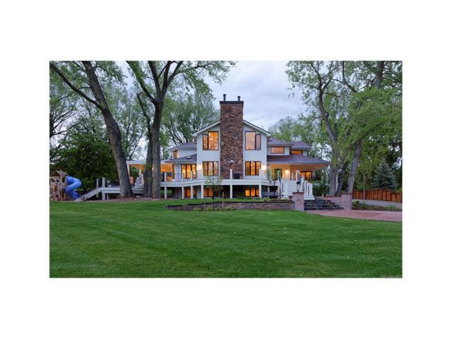 3633 21st Street, Boulder, CO 80304 (MLS #3105735) :: 8z Real Estate