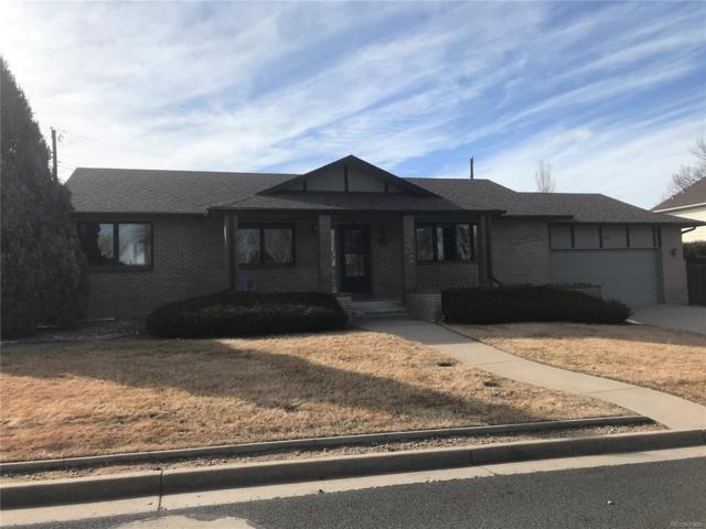 2205 Fairway Lane, Greeley, CO 80634 (MLS #3106587) :: 8z Real Estate