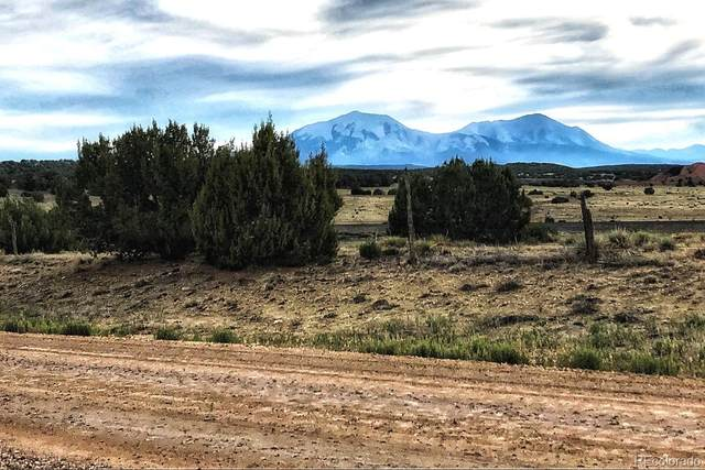 Us Highway I-25, Walsenburg, CO 81089 (MLS #3106598) :: 8z Real Estate