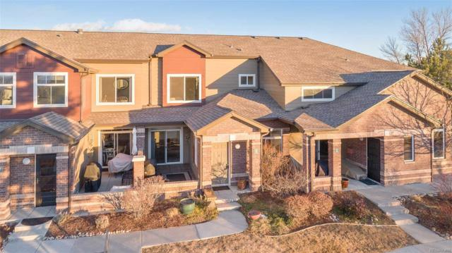 6502 Silver Mesa Drive B, Highlands Ranch, CO 80130 (MLS #3107913) :: 8z Real Estate