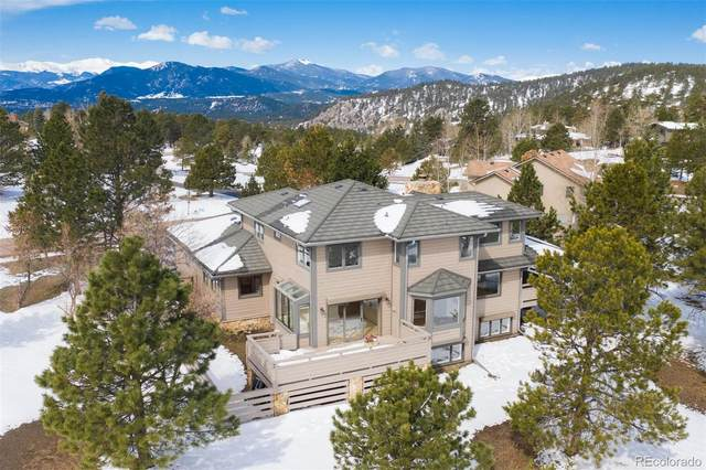 23768 Shooting Star Drive, Golden, CO 80401 (#3108359) :: My Home Team