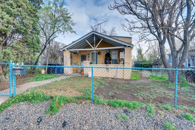 2701 W 12th Avenue, Denver, CO 80204 (MLS #3108946) :: Bliss Realty Group