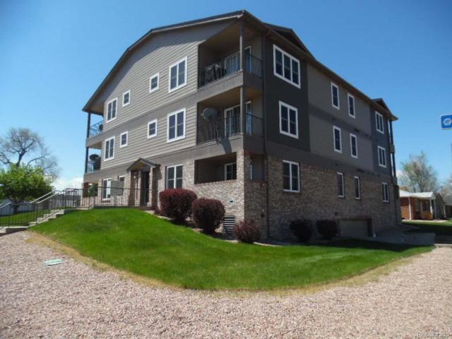 5855 Vance Street #202, Arvada, CO 80003 (#3111846) :: The Peak Properties Group