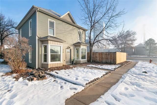 103 3rd Street, Eaton, CO 80615 (MLS #3112033) :: 8z Real Estate