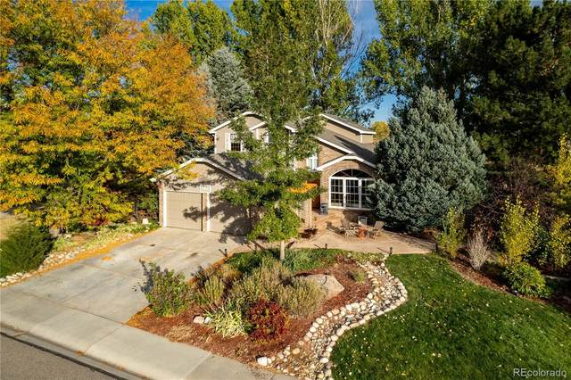 5800 Southridge Greens Boulevard, Fort Collins, CO 80525 (#3112371) :: The DeGrood Team