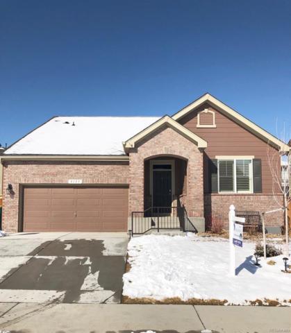 8155 E 137th Drive, Thornton, CO 80602 (MLS #3113063) :: 8z Real Estate