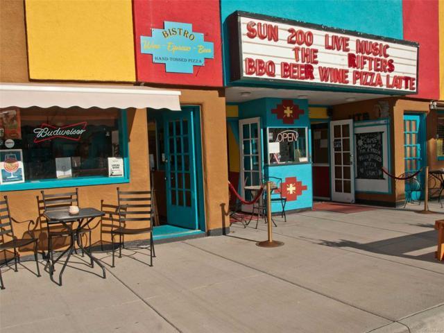 410 4th Street, Saguache, CO 81149 (#3114466) :: The Peak Properties Group
