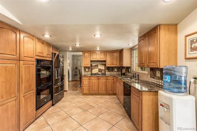 3353 S Niagara Way, Denver, CO 80224 (#3115413) :: Berkshire Hathaway HomeServices Innovative Real Estate
