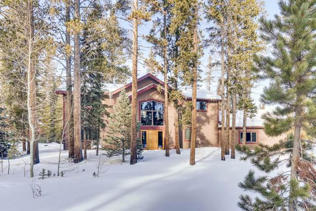 19 Lone Hand Way, Breckenridge, CO 80424 (#3115934) :: Bring Home Denver with Keller Williams Downtown Realty LLC