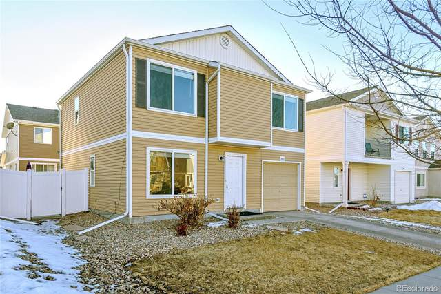 18622 E 46th Place E, Denver, CO 80249 (#3117877) :: Hudson Stonegate Team