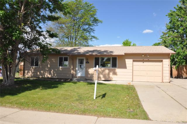 8917 Monroe Street, Thornton, CO 80229 (#3119409) :: Bicker Realty