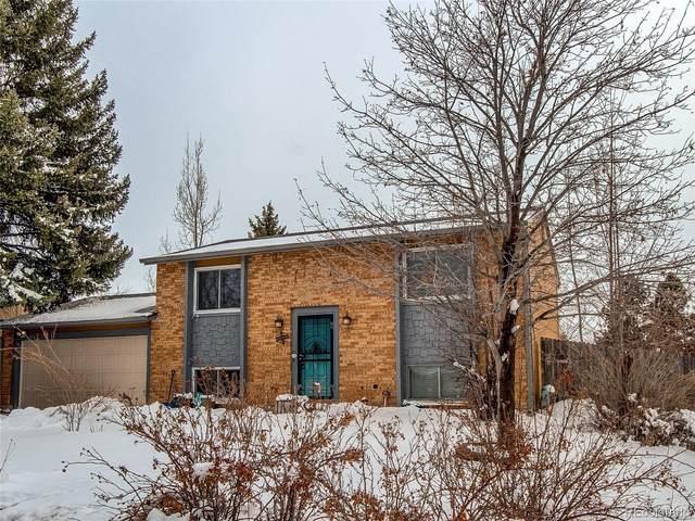 4435 S Eagle Circle, Aurora, CO 80015 (MLS #3121286) :: Kittle Real Estate