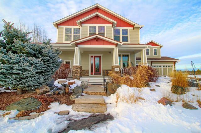 33610 Tribute Circle, Elizabeth, CO 80107 (MLS #3122388) :: 8z Real Estate